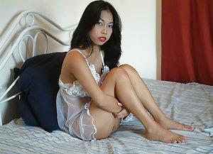 Asian Lingerie