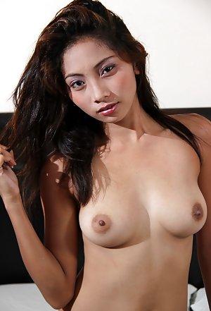 Asian Coed
